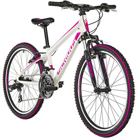 Serious Rockville 24'' Enfant, pink